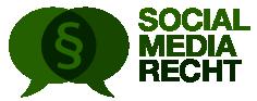 Social Media Recht Blog